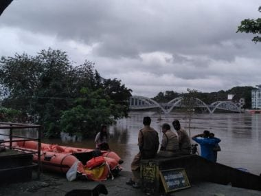 Kerala rains updates: Death toll rises to 29, over 54,000 displaced; 11 of 14 districts in state on high alert