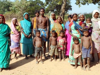 Tribe in Chhattisgarh subjects pregnant women to solitary confinement: Prejudice disguised as custom