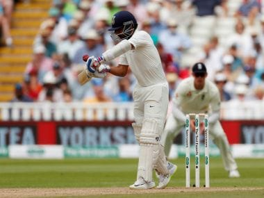 India vs England: Barring Virat Kohli, India's top-order batsmen displayed complete lack of situational awareness in 1st Test