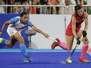 Asian Games 2018: Indian womens hockey team bring home silver medal after losing to Japan in final