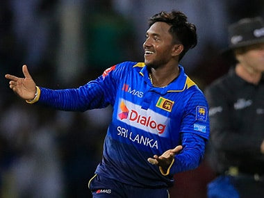 ICC lifts bowling ban on Akila Dananjaya after clearing Sri Lanka spinner's remodelled action