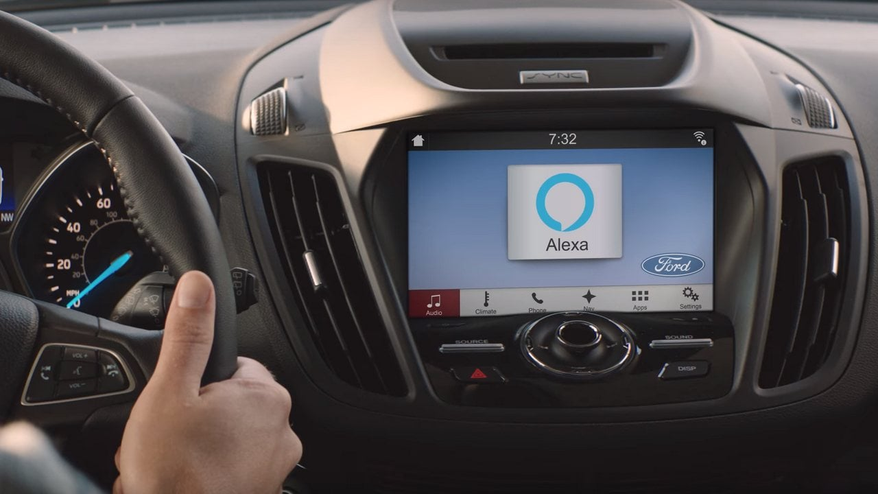 Amazon releases Alexa Auto for developers, to integrate voice assistant in cars