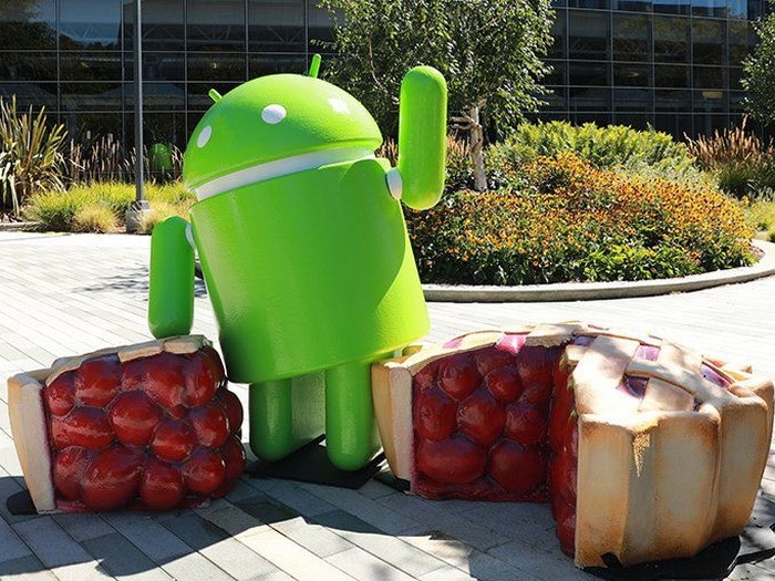 Android 9.0 Pie is now official: Heres how to download it on your Pixel smartphones