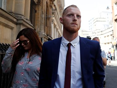 England coach Trevor Bayliss wants Ben Stokes to make public apology over night club brawl