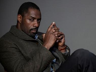'My name's Elba, Idris Elba': The Wire actor reignites James Bond speculation with cryptic tweet