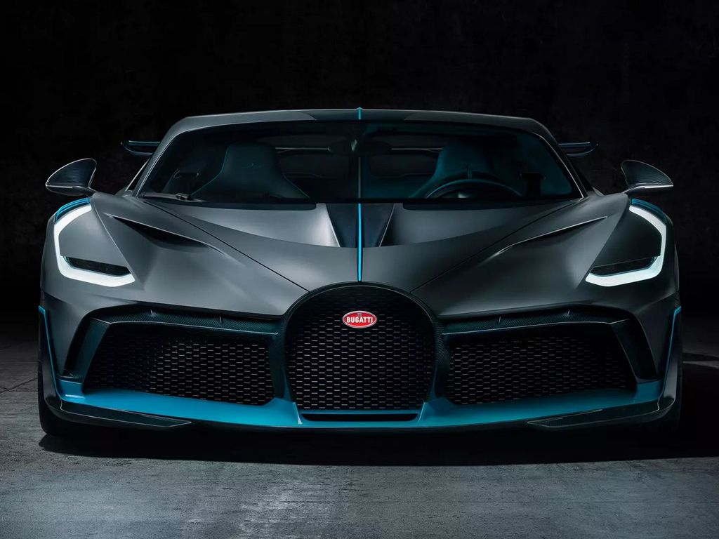 Bugatti Divo is a track-ready Chiron that's already sold out at EUR 5  million- Technology News, Firstpost