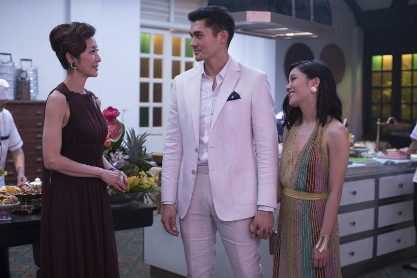 Amid Its Huge Success, Crazy Rich Asians Sequel Is Coming
