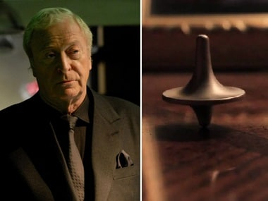 Inception actor Michael Caine sheds light on Christopher Nolan film's ambiguous ending