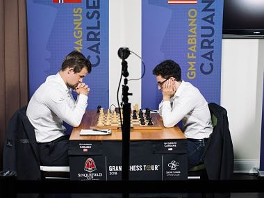 Grenke Chess Classic 2019: Magnus Carlsen-Fabiano Caruana clash after World Championship among encounters in offing