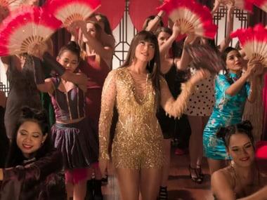 Watch: Sonakshi Sinha recreates iconic song 'Mera Naam Chin Chin Chu' for Happy Phirr Bhag Jayegi