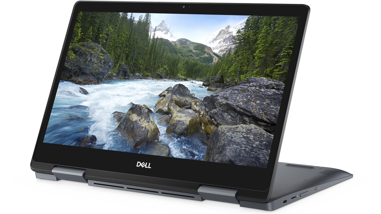 Dell Inspiron Chromebook.