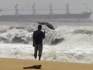 Centre proposes to set up cyclone warning facility in Thiruvananthapuram, aims to complete project in one month