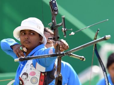 Indian archers forced to skip Colombia World Cup due to flight delay; Deepika Kumari won't defend individual title