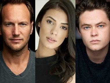 Patrick Wilson, Laysla De Oliveira to star in Netflix adaptation of horror novella In the Tall Grass