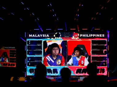 Asian Games 2018: Fun, competitive, and rewarding, e sports successful pilot run proves electronic gaming is here to stay