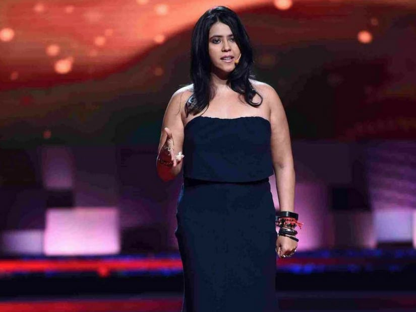 Ekta Kapoor on ALTBalajis upcoming web series Home: Its a simple story, but also an important one