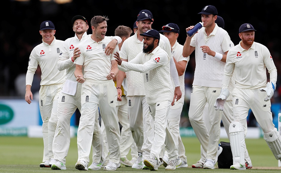 England beat India by an innings and 159 runs as Virat Kohli and Co fail to find answer for hosts' bowling attack
