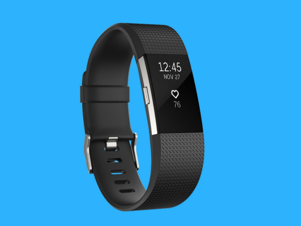 Fitbit Charge 3 may be waterproof upto 5 ATM with a touchscreen display: Report