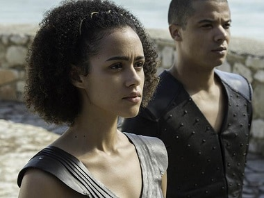 Nathalie Emmanuel on Game of Thrones final season: Going to be incredibly exciting and heartbreaking