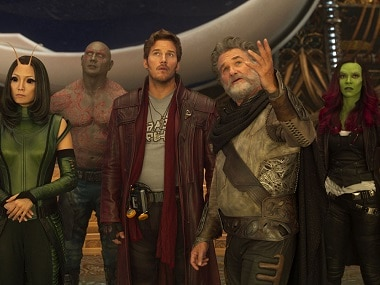 Guardians of the Galaxy Vol. 2 actor Kurt Russell defends director James Gunn: I think we're getting a little too sensitive