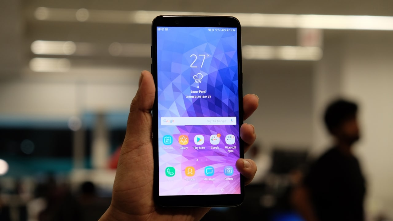 Samsung Galaxy J8 review: Skip this and look at Mi A2, Honor Play or