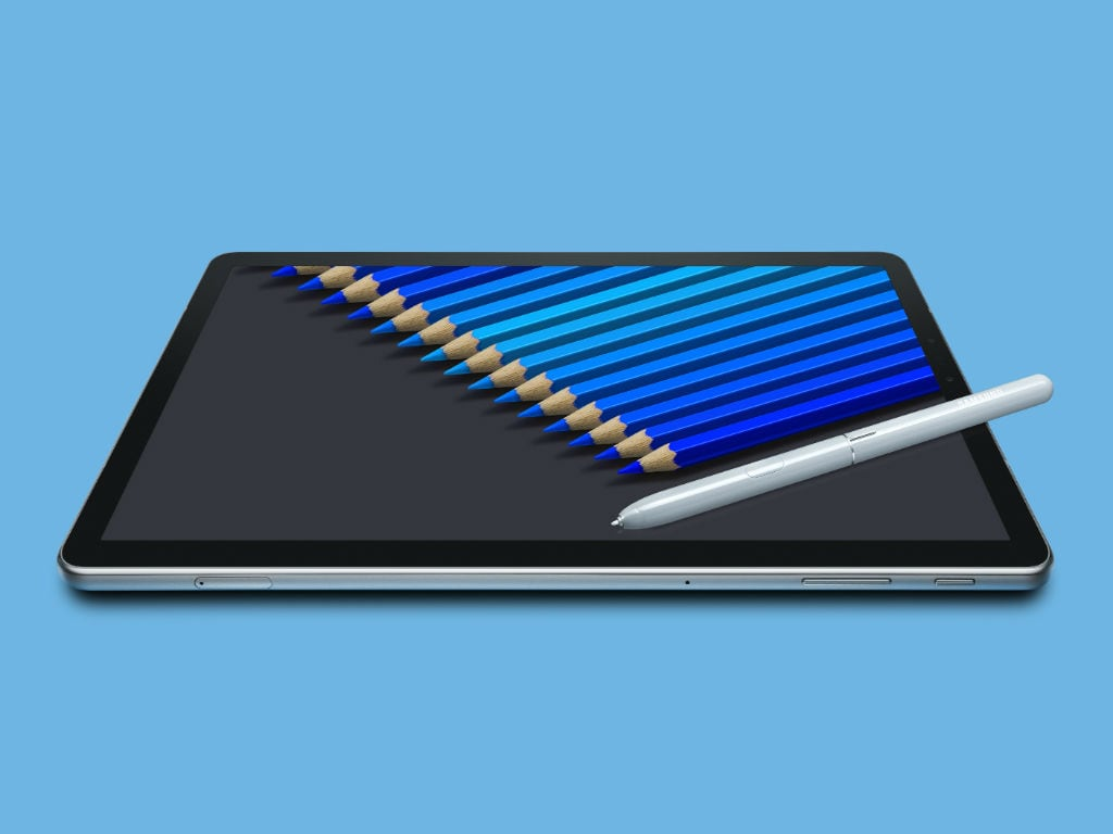 Samsung launches the Galaxy Tab S4 and Tab A ahead of Galaxy Note 9 launch