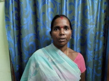 Of no fixed abode: 45-year-old domestic help Ganga Paswan worries for daughters' future as family is excluded from NRC