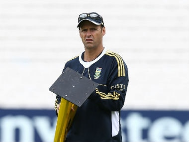 Former South Africa batsman Gary Kirsten applies for position of Indian women's cricket team coach