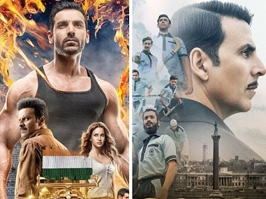 Gold, Satyameva Jayate box office collection Day 2: Akshay Kumar, John Abraham's films witness drastic drop