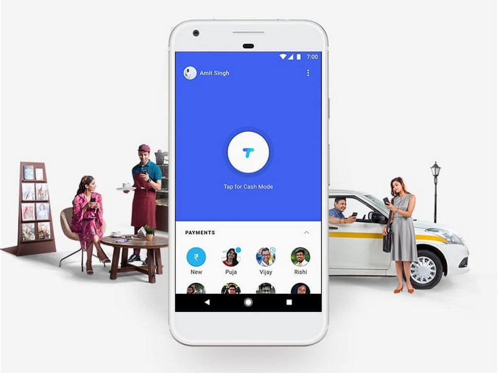 Google Tez might be renamed to Pay, merged under global framework of Google Pay