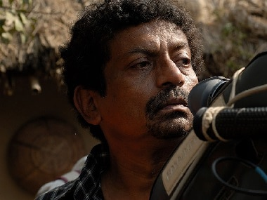 Acclaimed Bengali director Goutam Ghose will return to Hindi cinema with Adil Hussain's One Day In The Rains