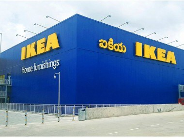 Representational image. Ikea India