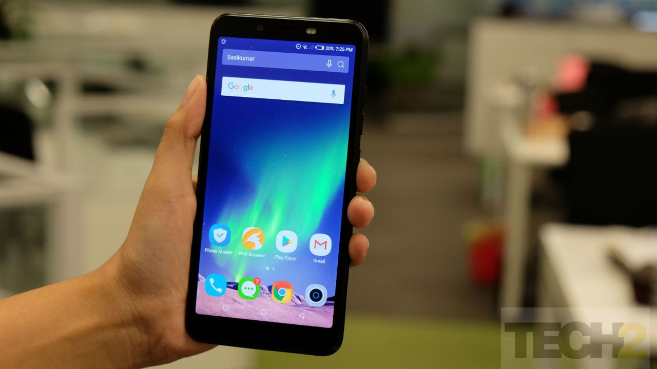 Infinix Smart 2 get Rs 2,000 price cut on Flipkart, to now sell from Rs 4,999 onwards