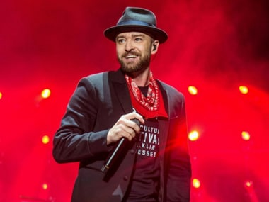 Justin Timberlake's game show Spin the Wheel green lit by Fox, Dax Shepard finalised as host