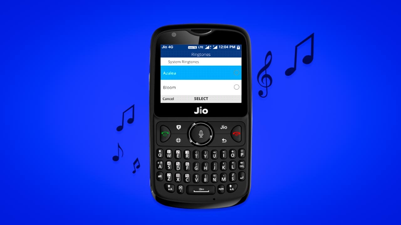 JioPhone 2 to go on its fourth flash sale at 12.00 pm today on Jios website