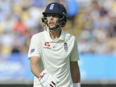 India vs England: Joe Root cites rise of social media for decline of 'leave' in modern cricket