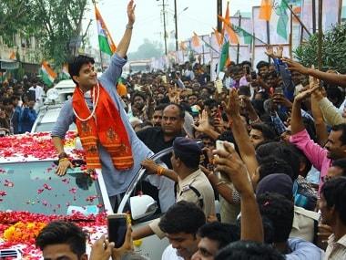 Jyotiraditya Scindia unlikely to quit Congress for BJP, verbal volleys against Kamal Nath, Digvijaya Singh aimed at regaining lost ground