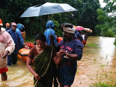 Kerala  floods: State must brace for what Tamil Nadu faced after tsunami, people at risk of PTSD may need help