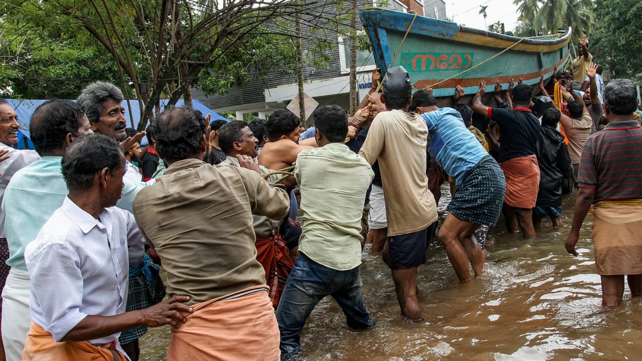 Flood And Fury: Kerala's 2018 floods was only a preview to the future awaiting us- Technology News, Firstpost