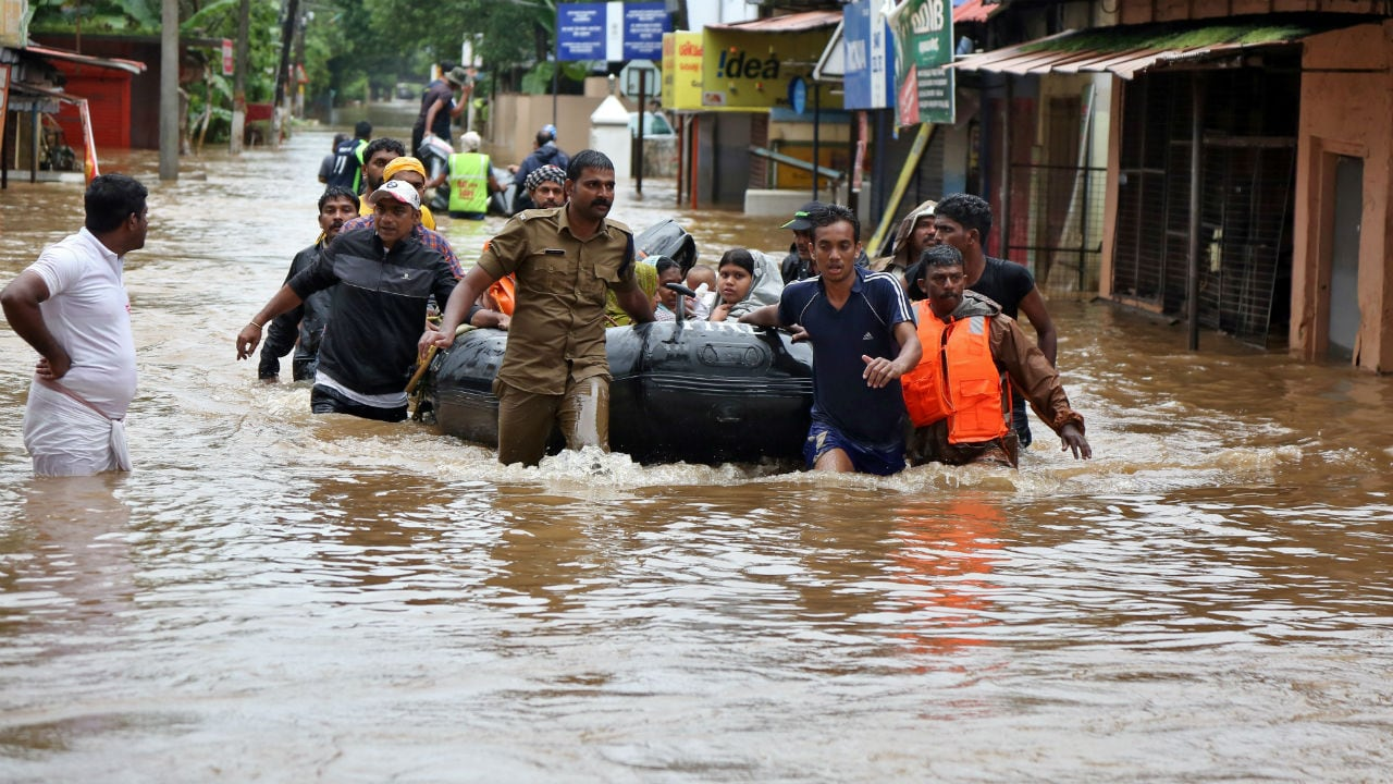 Flood-hit Kerala now battles rat fever: All you need to know about leptospirosis