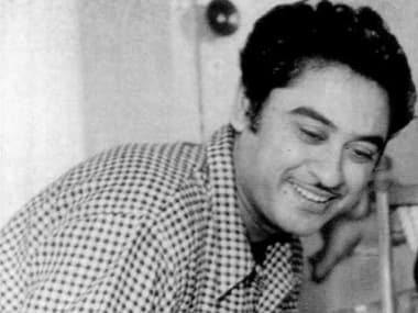 Kishore Kumar: Remembering the actor, playback singing icon on his 89th birth anniversary