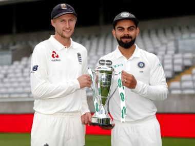 Highlights, India vs England, 2nd Test, Day 1 at Lord's, Full Cricket Score: Play called off due to rain