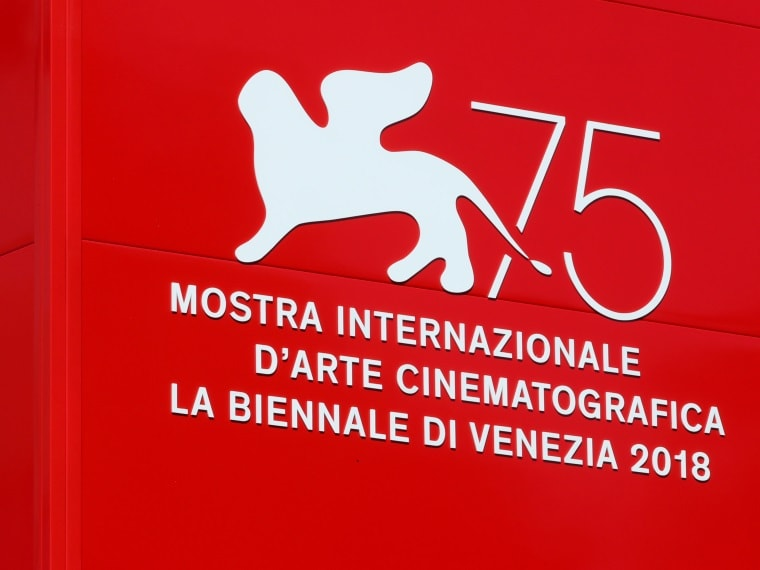 Venice International Film Festival takes one step forward with Netflix, two steps back with gender gap