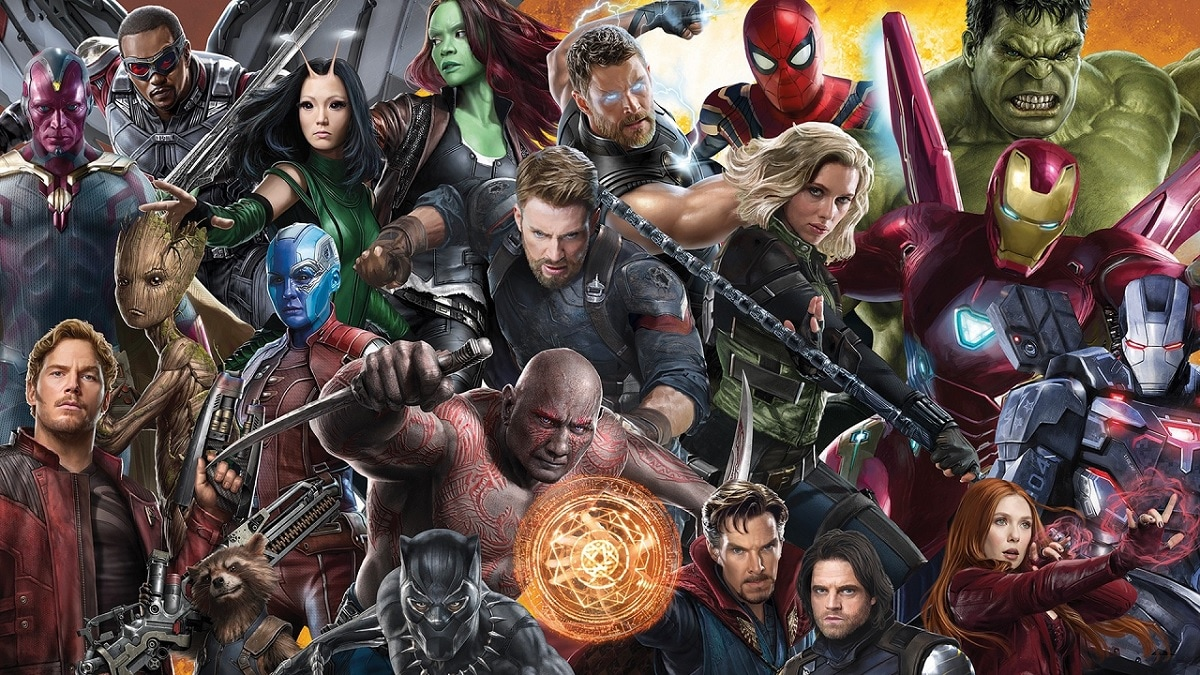 Any Marvel character can be killed, says Kevin Feige