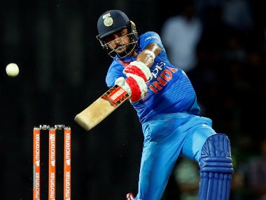 India A vs West Indies A: Manish Pandey's ton, Krunal Pandya's fifer help team take unassailable 3-0 lead in one-day series