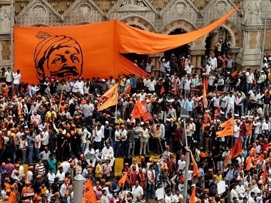 Maratha quota demand: Activists to launch hunger strike at Mumbai's Azad Maidan on 2 November