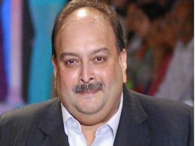 Mehul Choksi. PIc courtesy: News18.com