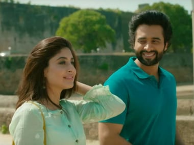 Mitron movie review: Jackky Bhagnani spoils the day, Kritika Kamra deserves another shot at filmdom