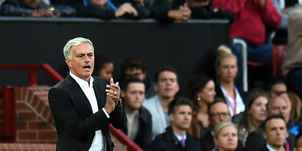 Premier League: José Mourinho's management experience is critical to the rebuilding project of Manchester United