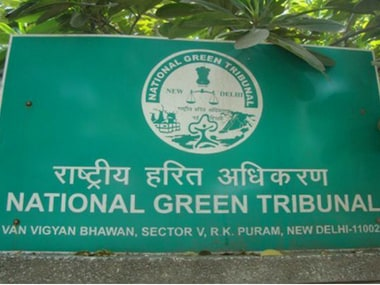 File Image of National Green Tribunal. News18